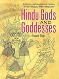 Hindu Gods And Goddesses 300 Illustrations from