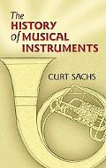 History of Musical Instruments