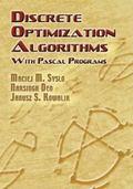 Discrete Optimization Algorithms With Pascal Programs