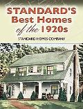 Standard's Best Homes of the 1920s