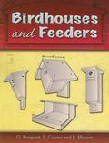 Shelves, Houses, and Feeders for Birds