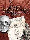 Classic Anatomical Illustrations (Dover Pictorial Archive Series)