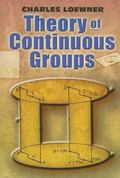 Theory of Continuous Groups