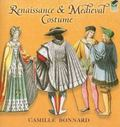 Renaissance and Medieval Costume
