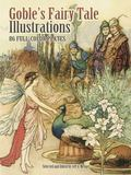 Goble's Fairy Tale Illustrations