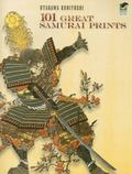 100 Great Samurai Prints