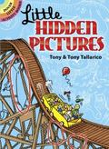 Little Hidden Pictures (Dover Little Activity Books Series)