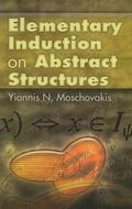 Elementary Induction on Abstract Structures