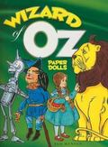 Wizard of Oz Paper Dolls