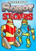 Shiny Robots Stickers