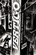 Vertigo: A Novel in Woodcuts
