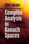 Complex Analysis in Banach Spaces