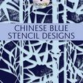 Chinese Stencil Designs