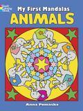 My First Mandalas -- Animals