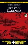 Heart of Darkness Thrift Study Edition (Dover Thrift Study Editions)