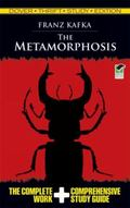 The Metamorphosis Thrift Study Edition (Dover Thrift Study Editions)