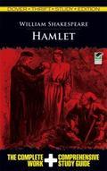 Hamlet Thrift Study Edition (Dover Thrift Study Editions)