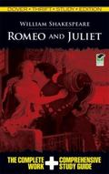 Romeo and Juliet Thrift Study Edition (Dover Thrift Study Editions)