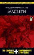 Macbeth Thrift Study Edition (Dover Thrift Study Editions)