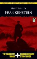 Frankenstein Thrift Study Edition (Dover Thrift Study Editions)