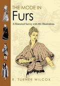 Mode in Furs : A Historical Survey with 680 Illustrations