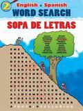 English-Spanish Word Search/Sopa de Letras #2