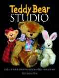 Teddy Bear Studio: Create Your Own Handcrafted Heirlooms (Dover Craft Books)