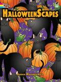 HalloweenScapes (English and English Edition)