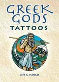 Greek Gods Tattoos (English and English Edition)