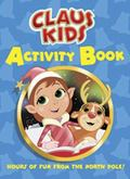 Claus Kids Activity Book