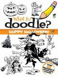 What to Doodle? Happy Halloween!