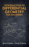 Introduction to Differential Geometry for Engineers
