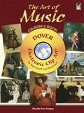 Art of Music CD-ROM and Book