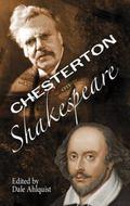 Chesterton on Shakespeare