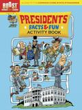 BOOST Presidents Facts and Fun : Activity Book