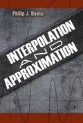 Interpolation+approximation