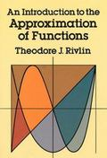 Introduction to the Approximation of Functions.