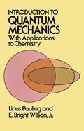 Introduction to Quantum Mechanics with Applications to Chemistry