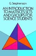 Introduction to Matrices,sets+groups...