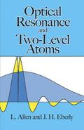Optical Resonance and Two Level Atoms