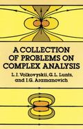 Collection of Problems of Complex Analysis - L. I. Volkovyskii - Paperback