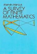 Survey of Finite Mathematics