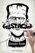 Mustache Doodle Book