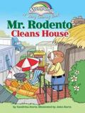 Storyland: Mr. Rodento Cleans House : A Story Coloring Book