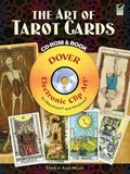 Art of Tarot Cards CD-ROM and Book