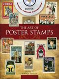 Art of Poster Stamps CD-ROM and Book