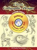 Classic Calligraphic Designs