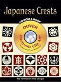 Japanese Crests