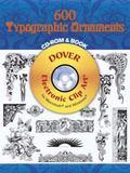 600 Typographic Ornaments