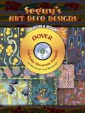 Seguy's Art Deco Designs
